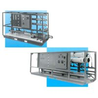 BWS & IWS Water Purification Systems